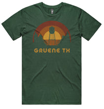 GRUENE TEXAS WATER TOWER T-SHIRT