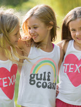 GULF COAST TANK | GIRLS