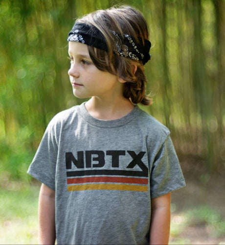 NBTX GERMAN FLAG T-SHIRT | YOUTH