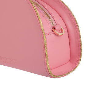 Chelsea Flamingo Clutch Bag