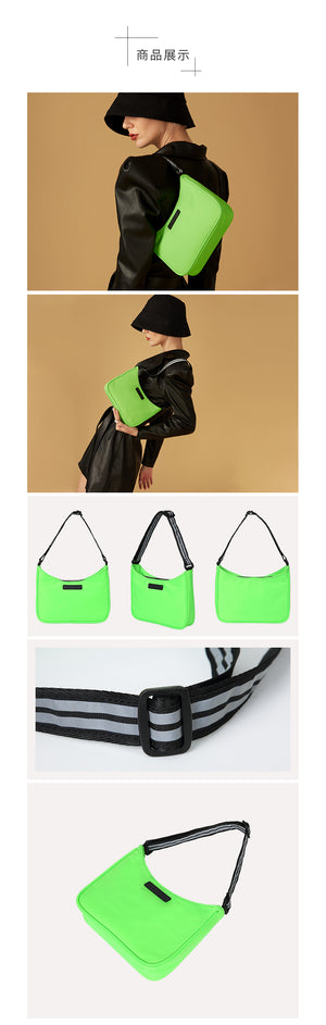 Presale-SEREIN  nylon hand bag