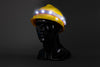 HiViz LED Hard Hat Bands