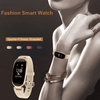 Image of Women's Sleek Fitness Tracker
