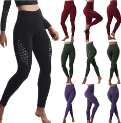 Image of Squat Proof Leggings