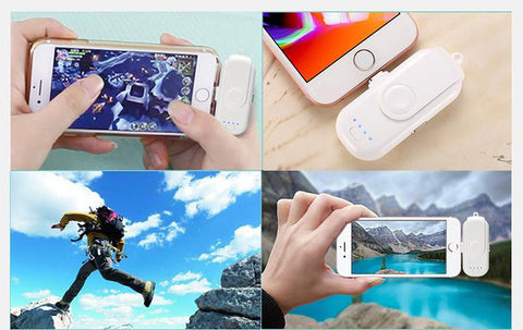Mini Mobile Power Bank