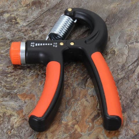 FREE High Quality Adjustable Hand Gripper
