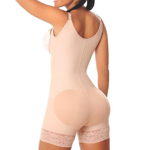 Under-bust Body Shaper