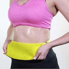 Fitness Waist Support Slimming Body Shaper