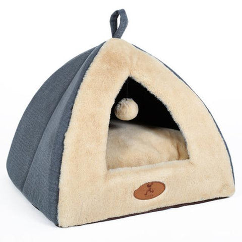 Cat/Dog Tent Bed