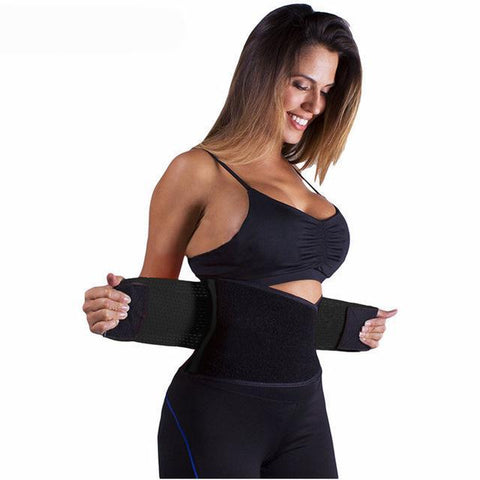 waist-corset-trimmer-sports-belt-charming-self-fashionable-fitness-collections-trendy-stylish-affordable-sporty-product-free-shipping