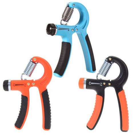 High Quality Adjustable Hand Gripper