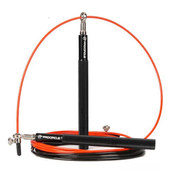 Image of Ultra-Speed Ball Bearing Steel Wire Jump Rope