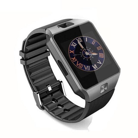 Multilingual Smart Watch