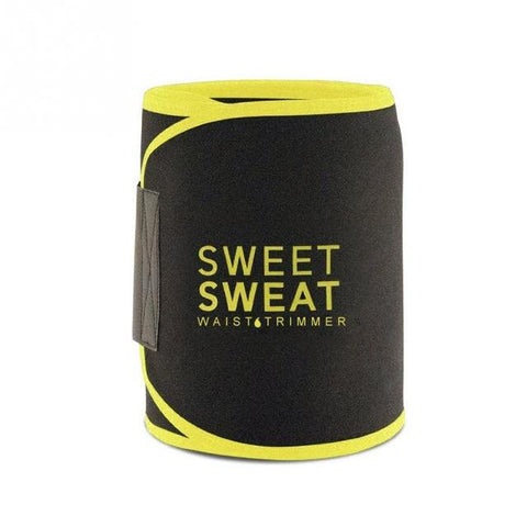 The #1 Sweet Sweat Belt