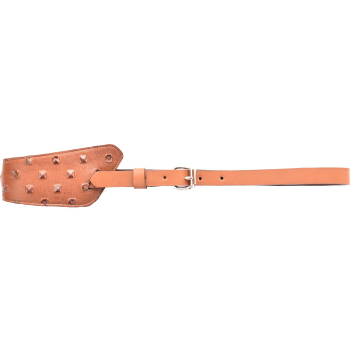 Constantina Leather Belt