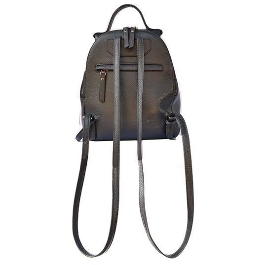 Panorama Backpack Purse