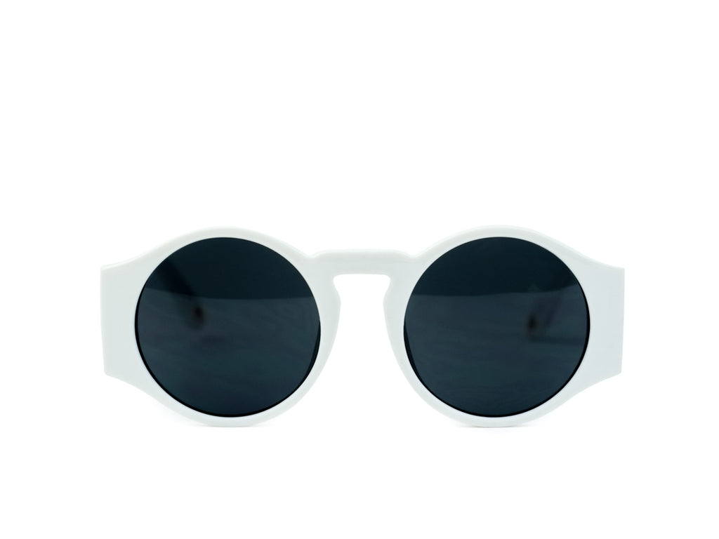 Nova Sunglasses (White)
