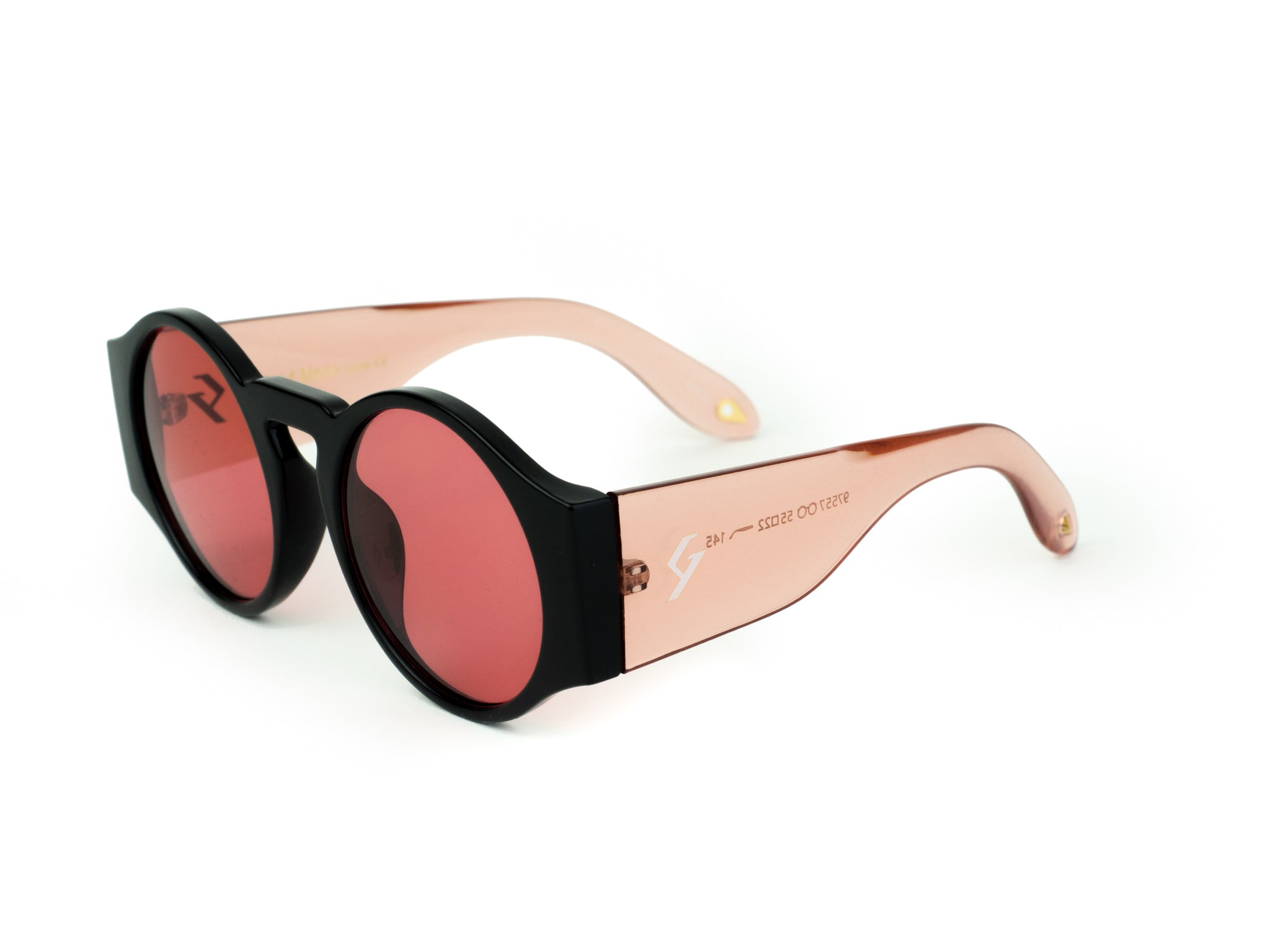 Nova Sunglasses (Red)