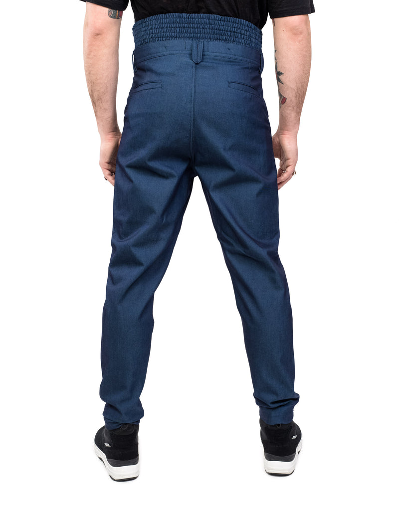 Nano V2 Slacks Blue