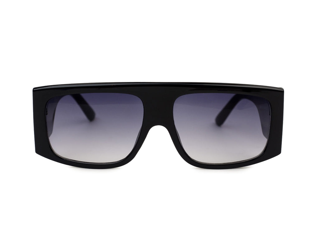 Sio Sunglasses Black