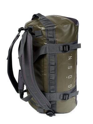 42L Travel Duffel Bag (Olive)