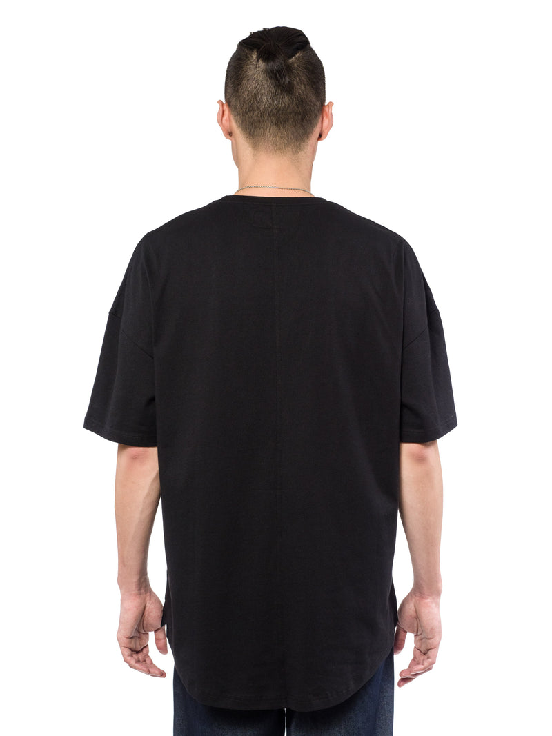 G Logo T-Shirt Black