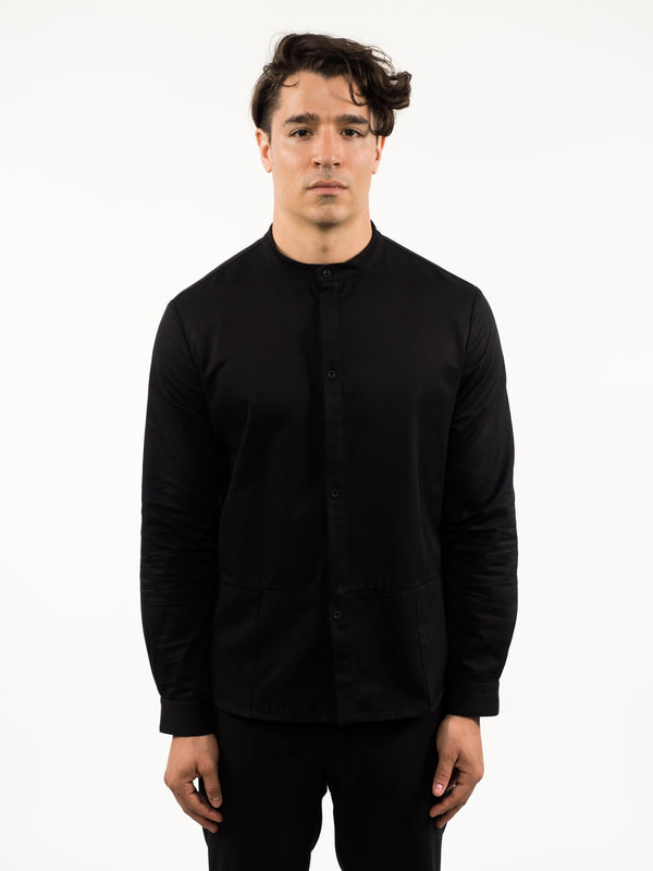 Workman Button Down - Long Sleeve