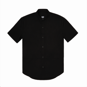 Workman Button Down - Short Sleeve