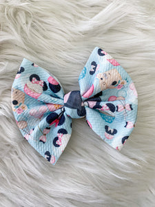 Magical vacation Bow/Nylon