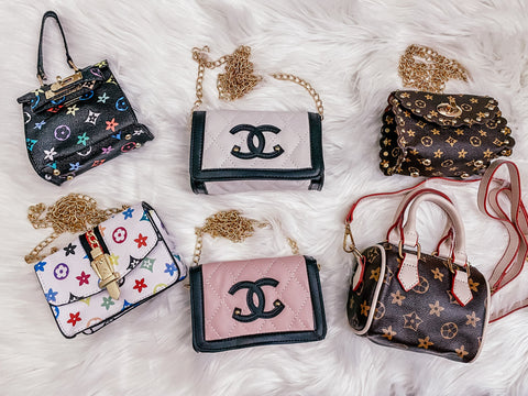RTS Girls Purses