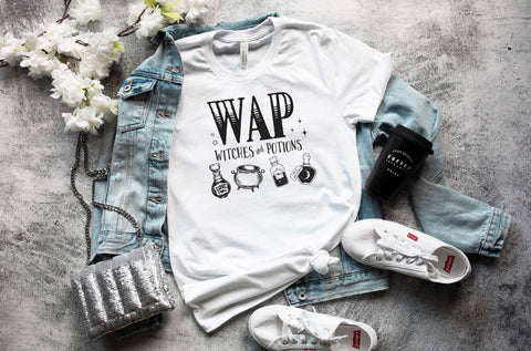 {WAP} Women's T-Shirt