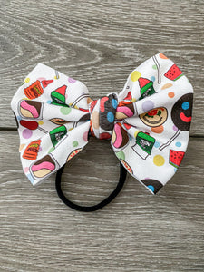 Mexican Candy Bow