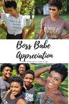 Boss Babe Appreciation Kenia Harris @yourfablifetoday - Personally She