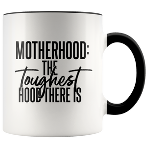 Motherhood Mug