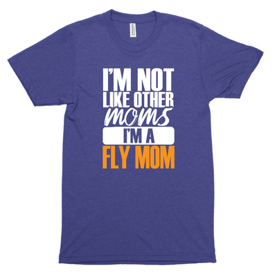Fly Mom - Personally She