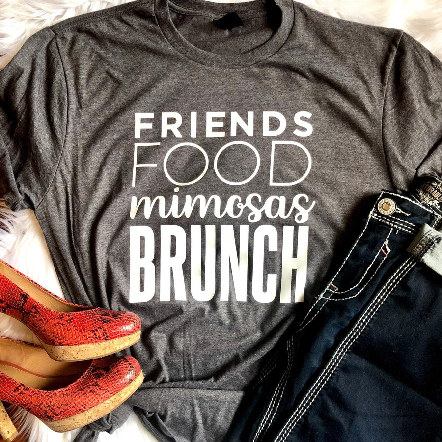 Brunch Tee - Personally She