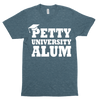 Petty University Alum - Personally She