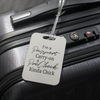 Passport Carry-on & PreCheck Luggage Tag