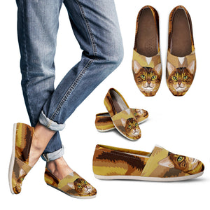 Bengal Casual Shoes