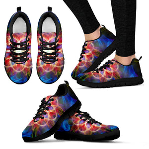 Eternal Flame Sneakers