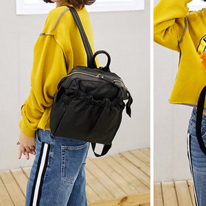 Ultra Light Waterproof Chic Backpack