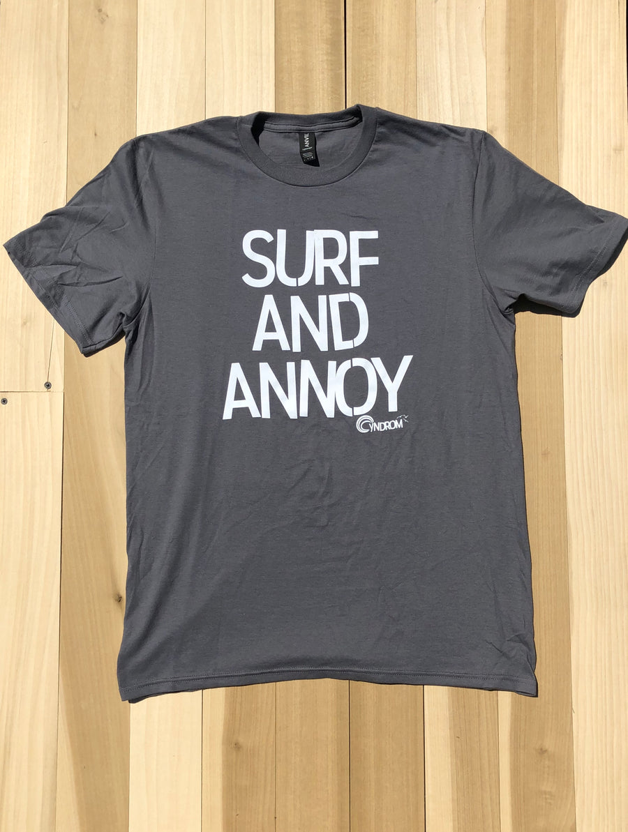 Surf and Annoy