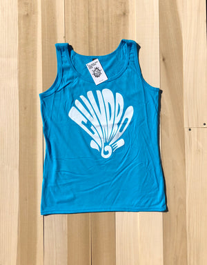 Sea Shell - Women's Tank-Top