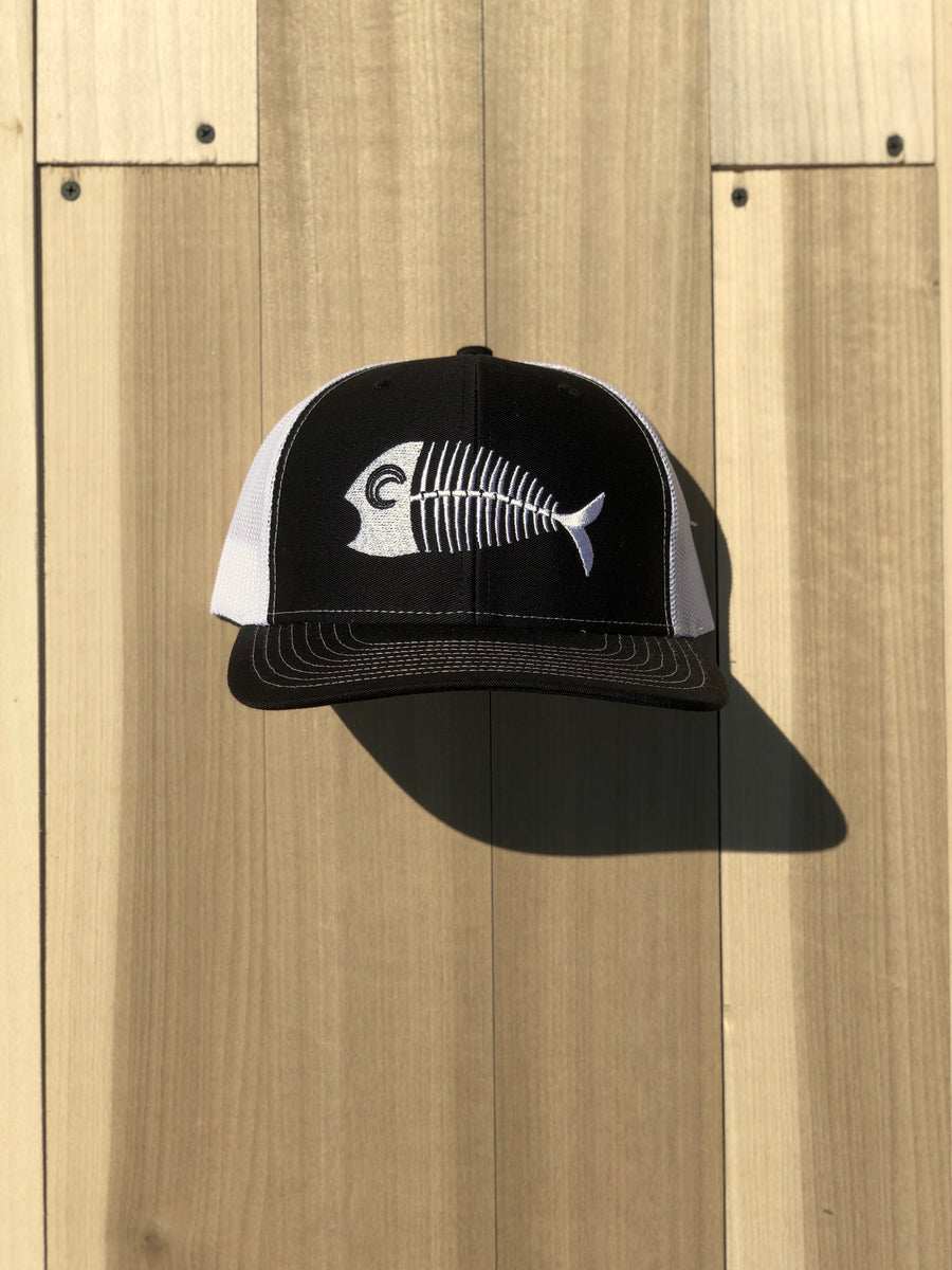 Stale Fish Trucker Cap