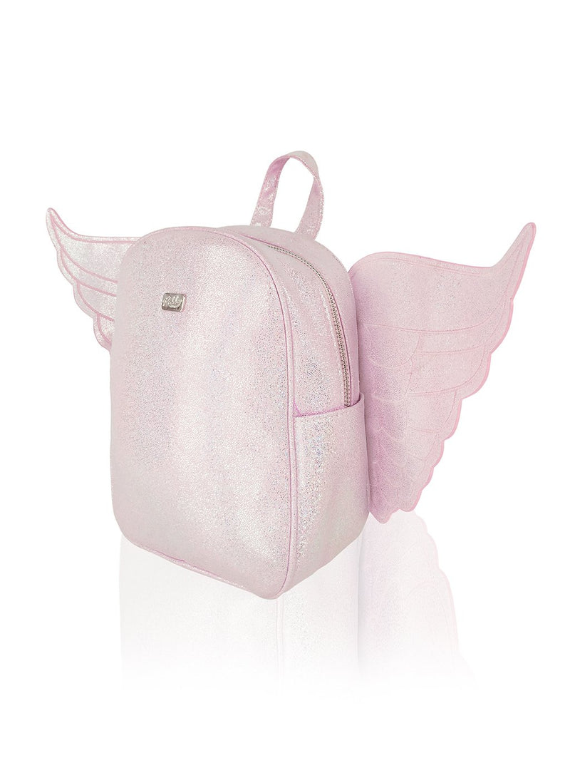 Magical Butterfly - 9in Backpack (Pink)