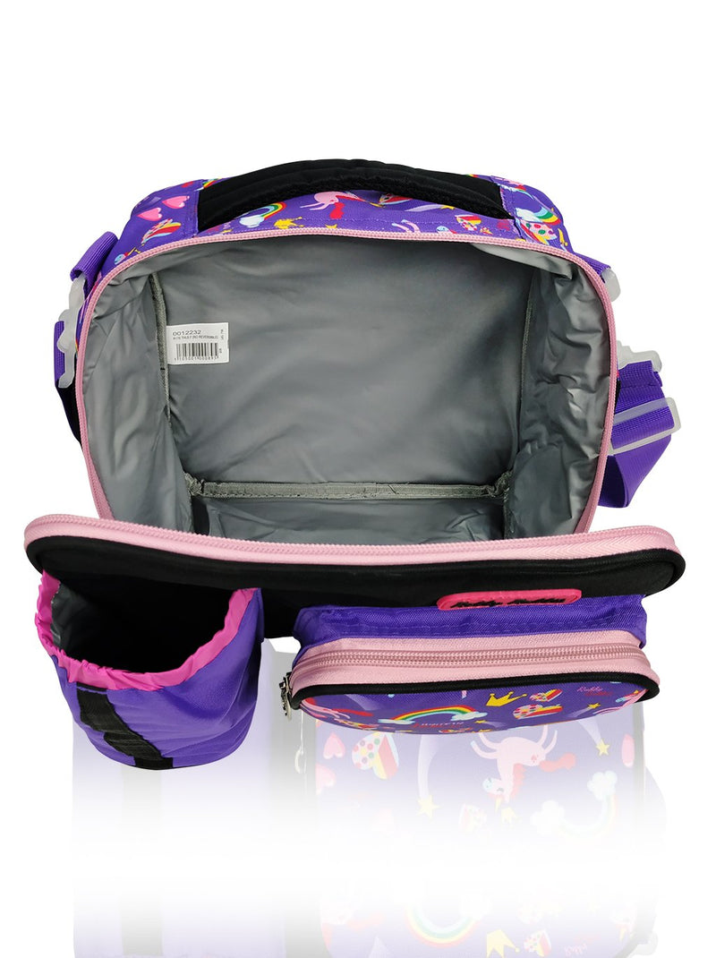 Purple Unicorns - Thermal Lunch Bag