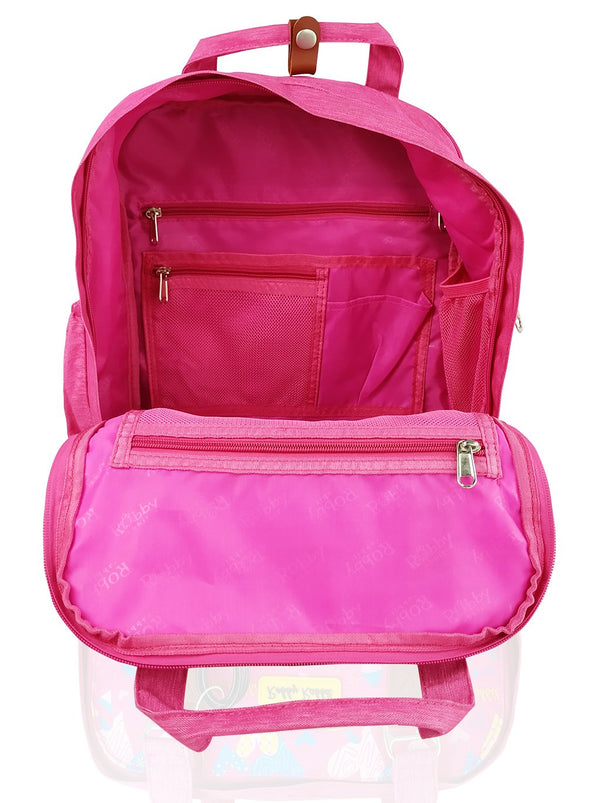 Love Magic - 15in Backpack (Pink)