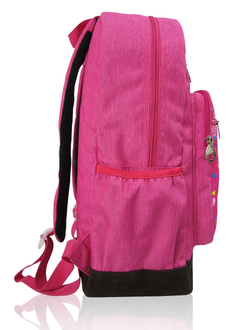 Love Magic - 16in Backpack (Pink)