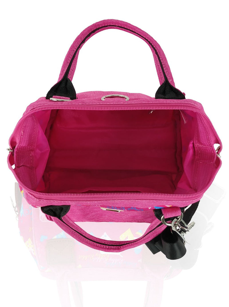 Love Magic - 3 in 1 Shoulder Bag (Pink)