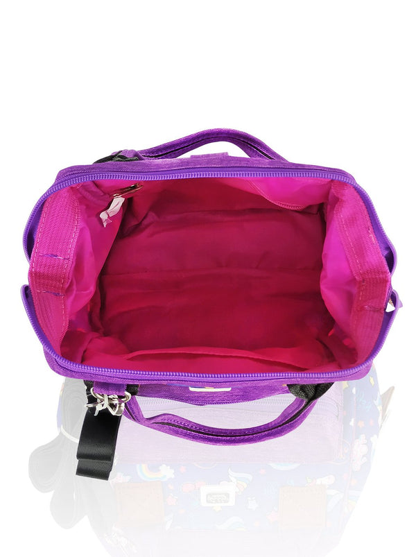 Love Magic - 3 in 1 Shoulder Bag (Purple)